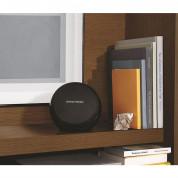 Harman Kardon Omni 10 - безжичен аудио спийкър за iPhone и мобилни устройства (черен) 4