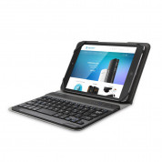 TeckNet X370 Bluetooth Folio Universal Keyboard Case for All Models of Tablets up to 8 Inches 1