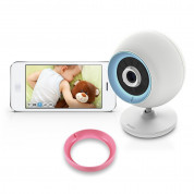 D-Link DCS-820L Wi-Fi Baby Camera - WiFi бебефон за iOS и Android 8