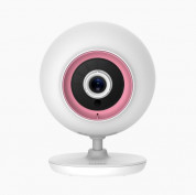 D-Link DCS-820L Wi-Fi Baby Camera - WiFi бебефон за iOS и Android 4