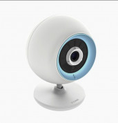 D-Link DCS-820L Wi-Fi Baby Camera - WiFi бебефон за iOS и Android 2
