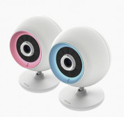 D-Link DCS-820L Wi-Fi Baby Camera - WiFi бебефон за iOS и Android 3
