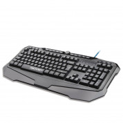 TeckNet X702 LED Illuminated Gaming Keyboard - геймърска клавиатура с LED подсветка (за PC) 5