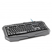 TeckNet X702 LED Illuminated Gaming Keyboard - геймърска клавиатура с LED подсветка (за PC)