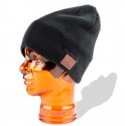 4smarts Basic Beanie Bluetooth Headset (black) 2