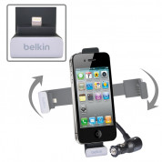 Belkin Car Navigation + Charge Mount for iPhone with Lightning 7