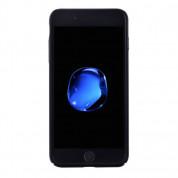 Devia Crystal Lotus Case - поликрабонатов кейс за iPhone 8 Plus, iPhone 7 Plus (с кристали Сваровски) (черен) 3