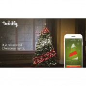 Twinkly 100 LED Smart Lights 2