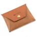 4smarts Borsetta Universal Leather Case - кожен органайзер за слушалки, кабели и дребни аксесоари (bulk) 1