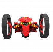 Parrot Minidrones Jumping Night Drone Marshall - мини дрон управляван от iOS, Android или Windows Mobile (червен) 2
