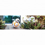 Orbotix Sphero BB-8 Droid - управляем дроид BB-8 от Star Wars The Force Awakens + гривна Force Band за управление на дроида 3