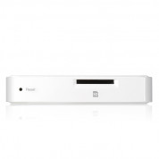Macally WiFiSD2 Wi-Fi media hub and battery (white) 2