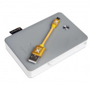 A-solar Xtorm XB201 Power Bank Travel 10 000 mAh Quick Charge 3.0 - външна батерия с 2 USB изхода и Quick Charge 3.0 технология 1