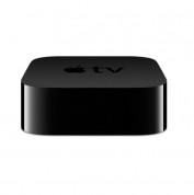 Apple TV 4th gen (2015) 64 GB - гледайте безжично в HD, играйте и сваляйте приложения от вашия iPhone, iPad, Mac, директно върху вашия телевизор (refurbished) 3