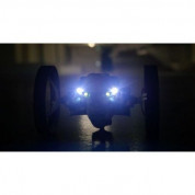 Parrot Minidrones Jumping Night Drone Buzz - мини дрон управляван от iOS, Android или Windows Mobile (бял) 3