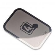 4smarts 360° Protection Set - тънък силиконов кейс и стъклено защитно покритие за дисплея на HTC Desire 10 Lifestyle (прозрачен) 3
