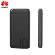 Huawei Power Bank AP08 10000 mAh - външна батерия с USB-C и MircoUSB входове и USB изход за смартфони и таблети (черен) 3