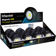 Infapower Magnetic COB Cupboard Light