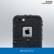 LifeProof Fre Touch ID - ударо и водоустойчив кейс за iPhone 8, iPhone 7 (зелен) 9