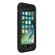 LifeProof Nuud Touch ID extreme case for iPhone 8, iPhone 7 (black) 6