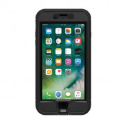LifeProof Nuud Touch ID extreme case for iPhone 8, iPhone 7 (black) 1