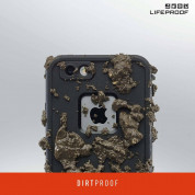 LifeProof Nuud Touch ID extreme case for iPhone 8, iPhone 7 (black) 10