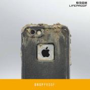 LifeProof Nuud Touch ID - удароустойчив и водоустойчив кейс за iPhone 8 Plus, iPhone 7 Plus (черен) 10