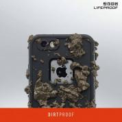 LifeProof Nuud Touch ID - удароустойчив и водоустойчив кейс за iPhone 8 Plus, iPhone 7 Plus (черен) 9