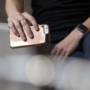CaseMate Barely There - поликарбонатов кейс за iPhone 6, iPhone 6S, iPhone 8, iPhone 7 (розово злато) 3