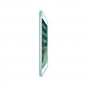 Apple Silicone Case for  iPad mini 4 (sea blue) 3