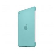 Apple Silicone Case for  iPad mini 4 (sea blue) 4