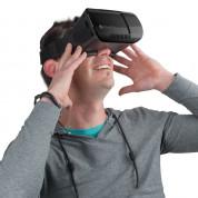 4smarts Spectator PLUS Universal VR Glasses - очила за виртуална реалност за iOS и Android (черен) 6