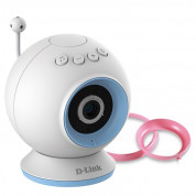 D-Link DCS-825L Wi-Fi Baby Camera - WiFi бебефон за iOS и Android 1