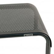 Allsop Metal Art Ergo 3 Adjustable Monitor Stand - алуминиева поставка за MacBook, преносими компютри и монитори (сива) 5