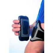 Allsop ClickGo Sport Armband Small - универсален спортен калъф за ръка за смартфони с дисплеи до 4 инча 2