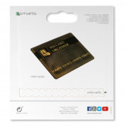 4smarts SIM Card Organiser with Adapters (black gold) 2