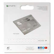 4smarts SIM Card Organiser with Adapters (silver) 2