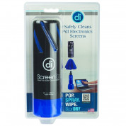 Digital Innovations Screen Dr Professional 5oz Screen Cleaning Kit 6