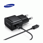 Samsung Charger EP-TA12EBE (black)