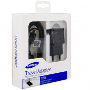 Samsung Charger EP-TA12EBE (black) 4