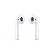 Apple AirPods with Charging Case - оригинални безжични слушалки за iPhone, iPod и iPad 1