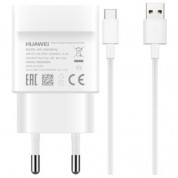 Huawei Quick Charger AP32 incl. USB-C Cable HW-059200EHQ 1