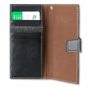 4smarts Ultimag Wallet Milano Case for smartphones up to 5.8 in. (black) 1