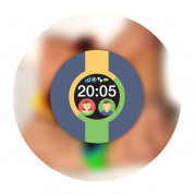 MyKi Touch Child GSM/GPS watch 2