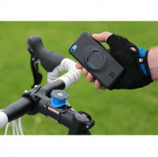 Quad Lock Bike Kit - уникална поставка с кейс и водоустойчив кейс за велосипед за iPhone 8 Plus, iPhone 7 Plus 23