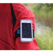 Quad Lock Poncho - допълнителен водо и удароустойчив кейс за iPhone 8, iPhone 7 5