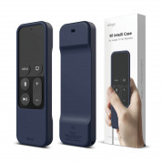 Elago R1 Intelli Case for Apple TV Siri Remote (jin indigo)