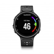 Garmin Forerunner 230 - GPS Running Watch with Smart Features (black-white) 4