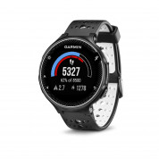 Garmin Forerunner 230 - GPS Running Watch with Smart Features (black-white) 2