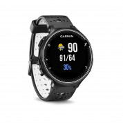 Garmin Forerunner 230 - GPS Running Watch with Smart Features (black-white)